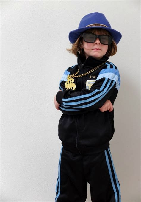 Encourage Imaginative Play with Four Easy Kids Costume