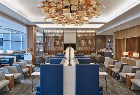 The best Delta Sky Club lounges in the US