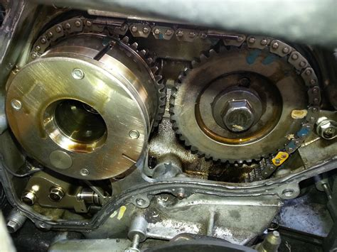Getting P0300 and P0011 codes after head gasket swap