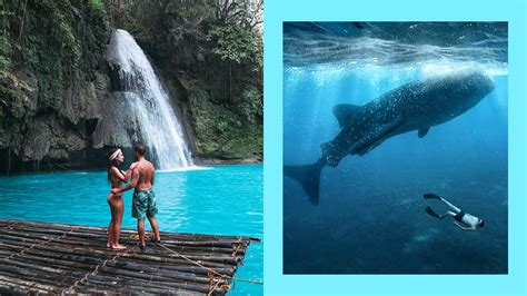 LIST: 10 Things To Do In Cebu For A Great Vacation