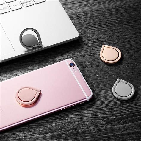 These iPhone ring stands double as fidget spinners   iMore