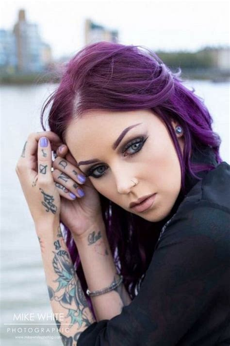 Women With Tattoos That Rock - Barnorama