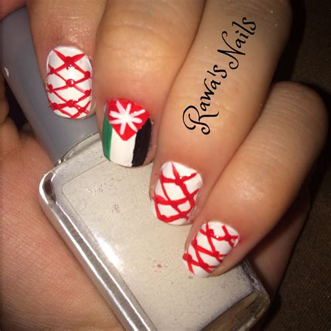 Pin by Cheyenne Marie on Expensive Nails | Flag nails