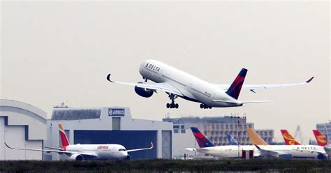 American and Delta Air Lines Cancelled Flight to Italy