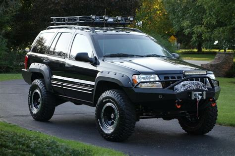 2004 Jeep Grand Cherokee Limited 4×4 No Expense Spared
