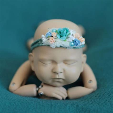 Posing Doll Photography Props High Quality Newborn