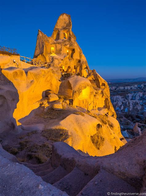 Things to do in Cappadocia Turkey - A Detailed Guide to