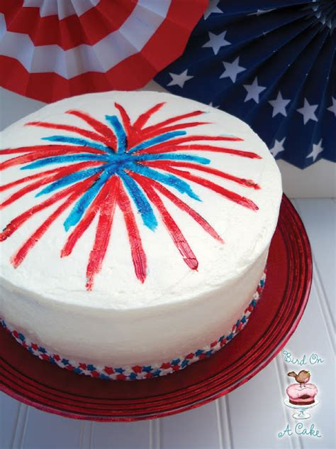 11 Fireworks Recipes for 4th of July - CandyStore