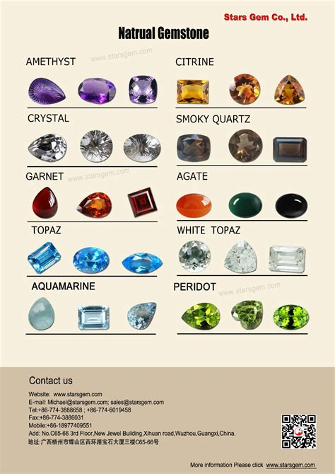 Factory Price High Quality Natural Topaz Gemstone Loose