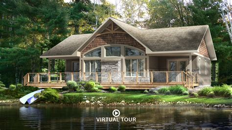 Beaver Homes & Cottages-will build your Dream home or