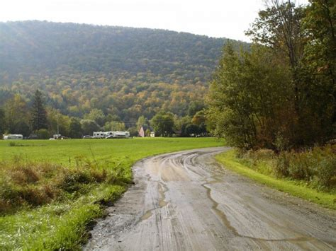 Kenshire Campground - gaines, PA - RV Parks - RVPoints