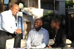 Study for an MBA at WBS in South Africa