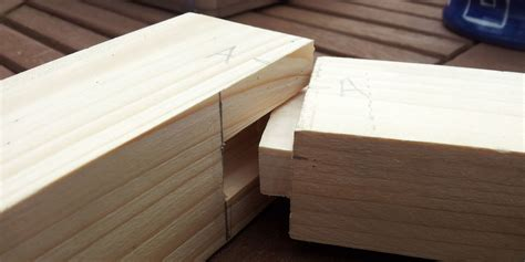 How to Make a Mortise and Tenon Woodworking Joint - Why