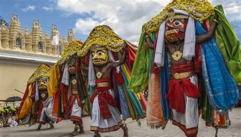 17 Festivals In Karnataka (with dates) You Must Experience