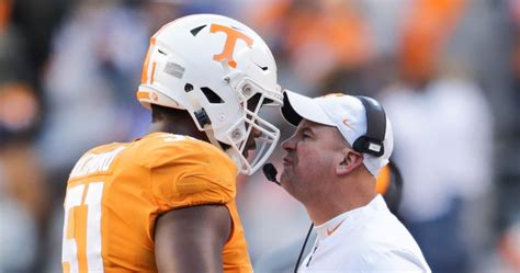 Tennessee turmoil takes twist with money allegedly