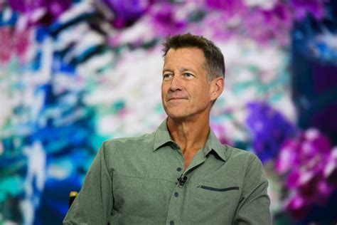 James Denton Shares New Details About 'Good Witch' Season