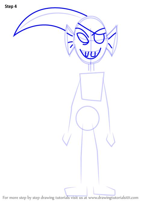 Learn How to Draw Undyne Normal from Undertale (Undertale