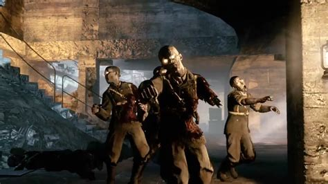 COD World At War:Nazi Zombies, 3 Years Well Spent | REAL