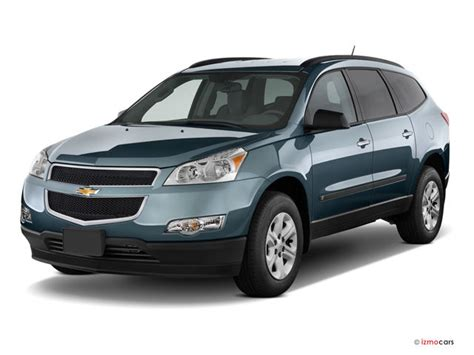2011 Chevrolet Traverse Prices, Reviews, & Pictures | U