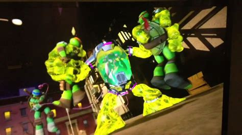 TMNT 2012 Season 2 Another Preview! - YouTube