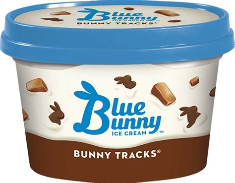 Ice Cream Products & Flavors - Blue Bunny