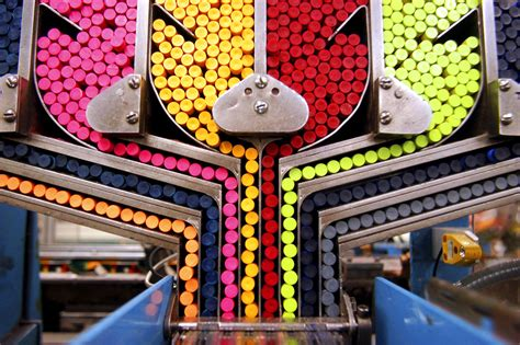TIME for Kids | Inside the Crayola Factory