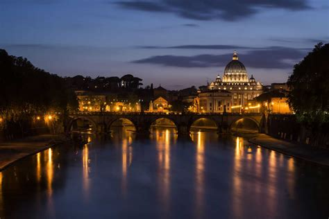 Vatican at Night Tour - Guided Private Tour - Rome Top Tours