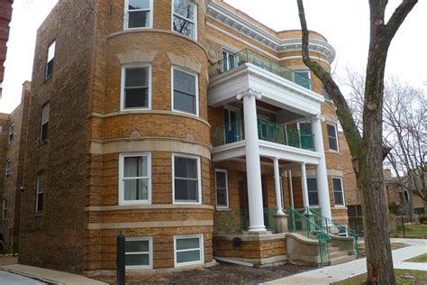 1358 E 58th Street, Chicago - (see pics & AVAIL)
