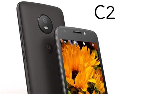 Moto C2 Leaked Specification and Rumours
