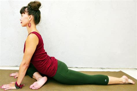 9 Yoga Stretches to Help Relieve Hip and Lower Back Pain