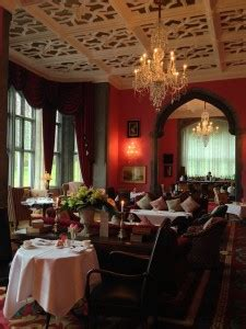 Hotel Review: Adare Manor Hotel - My View from the Middle Seat