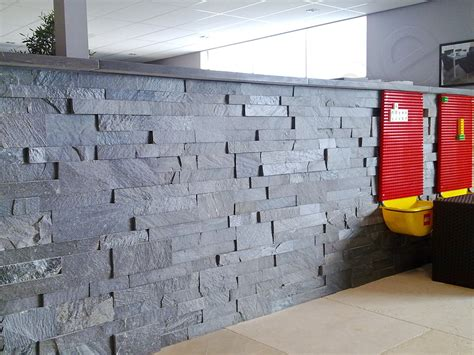 Stone Feature Walls - Stone Wall Cladding | Outdoor
