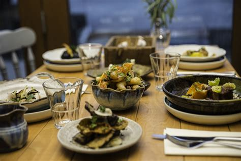 The Newport Restaurant, Newport-on-Tay – Restaurant With