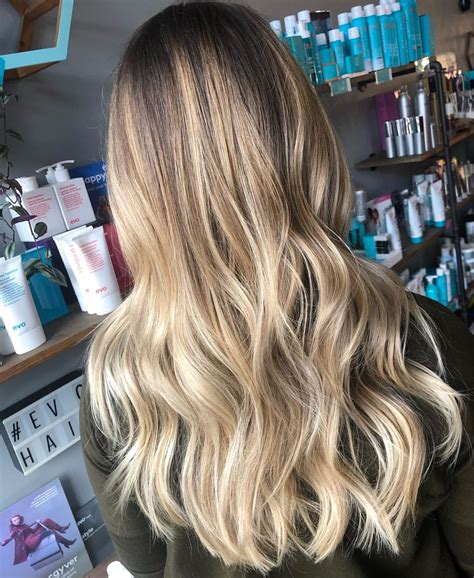 9 New Blonde Balayage Hairstyles You'll Love! - Her Style Code