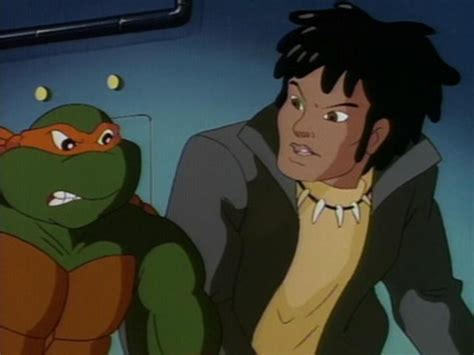 Carter - Other Characters Images - The Technodrome